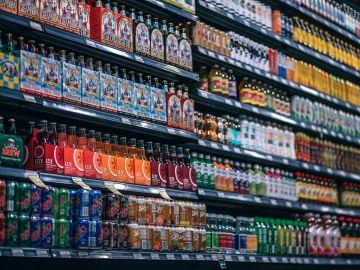 Un estudio ha revelado que el diseño de los supermercados influye en la dieta de los consumidores