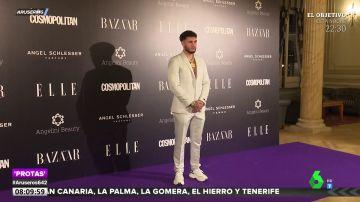 """Omar Montes: """"Magia es lo que hace Cristiano cuando juega al fútbol"""""""