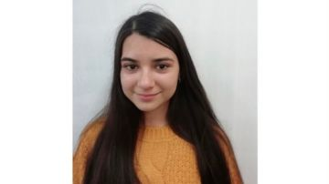 La joven desaparecida en Zaragoza