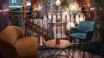 Imagen del restaurante Belicana