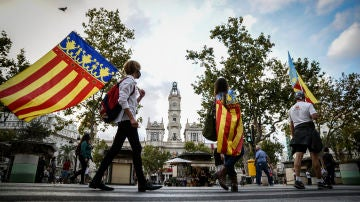 ¿Es festivo el 9 de octubre en la Comunidad Valenciana?