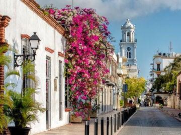 Santo Domingo, la ciudad colonial más antigua del Nuevo Mundo