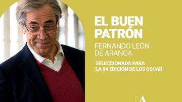 Javier Bardem protagoniza 'El buen patrón', de Fernando León de Aranoa
