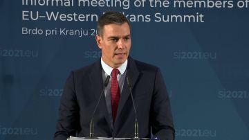 Pedro Sánchez anuncia un bono cultural de 400 euros para jóvenes