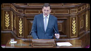 """La polémica medida económica de Mariano Rajoy en plena crisis financiera: """"Dije que iba a bajar los impuestos y los estoy subiendo"""""""