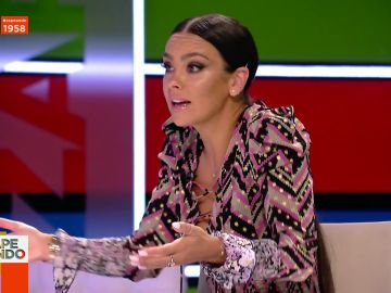 "La anécdota de Cristina Pedroche con Ibai Llanos: ""Me dio vergüenza"""
