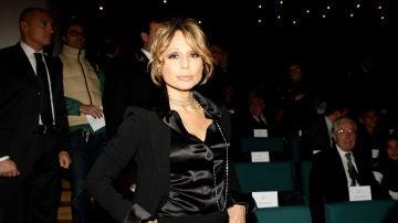 La hija del exprimer ministro italiano, Marina Berlusconi.