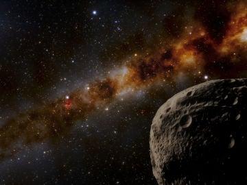 Se acerca un cometa diez veces más grande que el que acabó con los dinosaurios