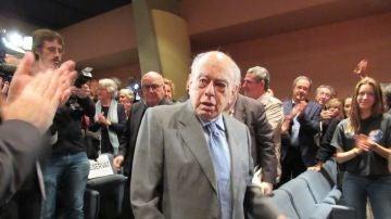 El expresident de la Generalitat, Jordi Pujol.