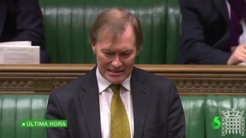 David Amess, el diputado conservador asesinado en Essex