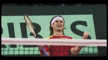 Cuando España hizo historia al ganar la Copa Davis contra Argentina: así vivió Ferrer su partido de cinco horas contra Del Potro