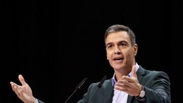 Pedro Sanchez, presidente del Gobierno y Secretario General del PSOE