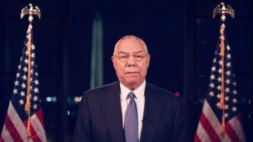 Muere Colin Powell, el primer secretario de Estado de EEUU afroamericano, por complicaciones derivadas del COVID-19