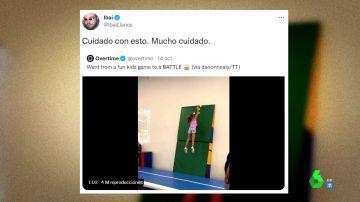 ¿Qué traman Gerard Piqué e Ibai Llanos? Este es el nuevo juego viral que podría estar detrás