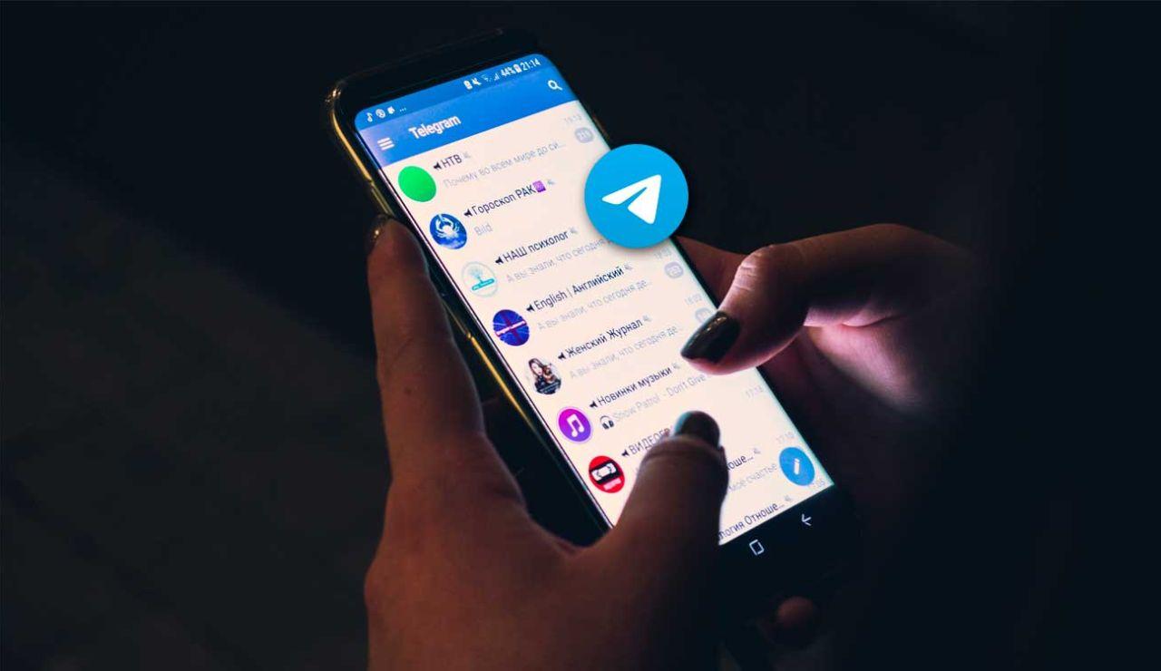 Telegram: cómo leer los mensajes pendientes más rápido