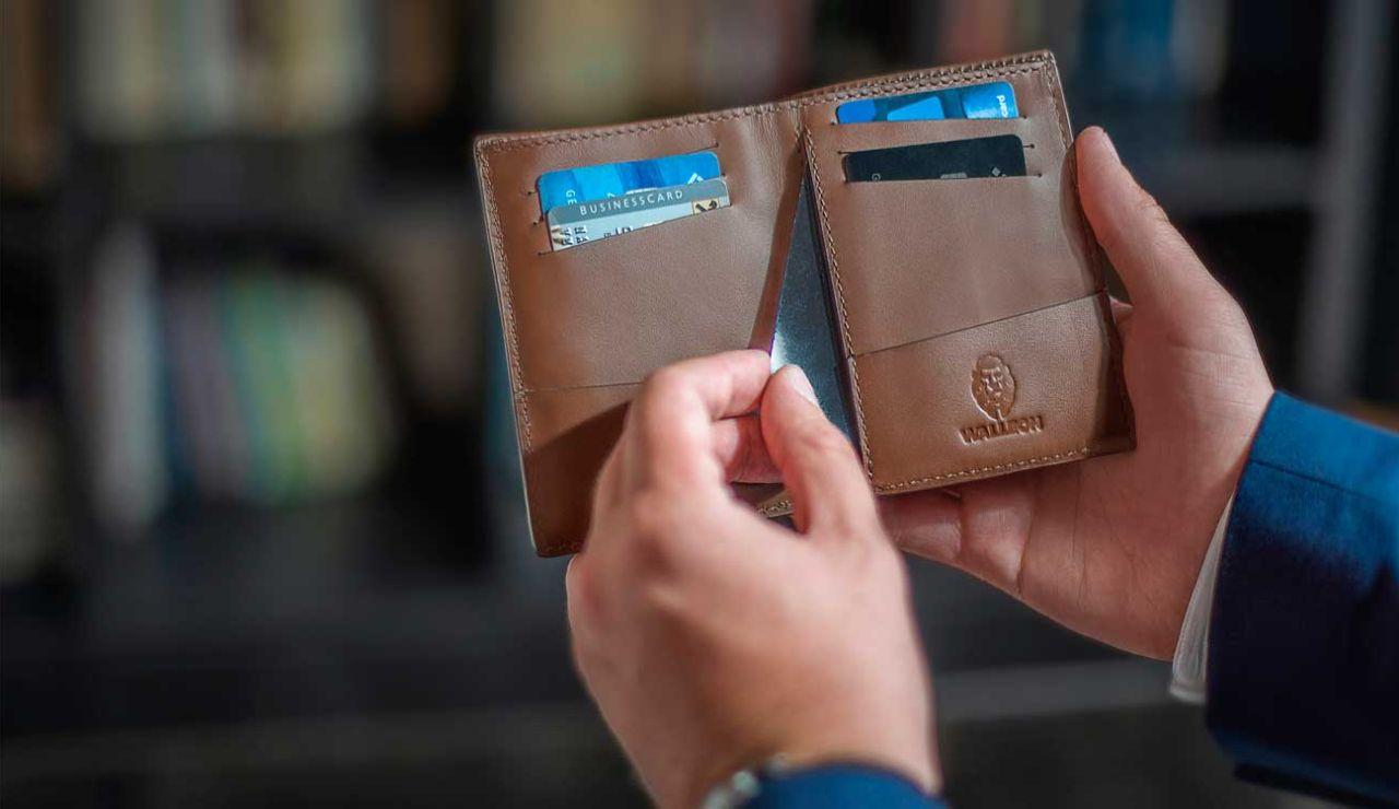 Cómo llevar cualquier tarjeta de fidelización en tu móvil