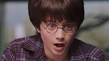 Harry Potter vuelve a los cines para celebrar el 20º aniversario de su estreno