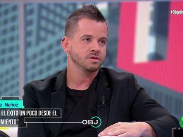 """La confesión de Dabiz Muñoz sobre su éxito: """"Lo vivo un poco desde el tormento"""""""