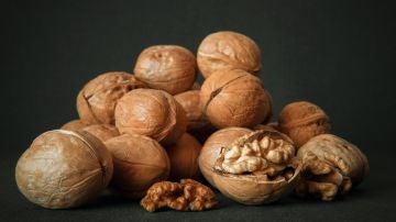 Este es el mejor fruto seco para tu corazón: tiene omega 3 y ayuda a reducir el colesterol
