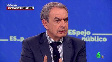 El enfado de Zapatero con las palabras del PP sobre Sánchez y ETA sorprende a Wyoming