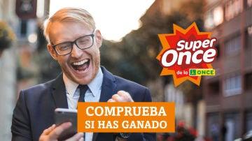 Resultados de los sorteos del Super ONCE del domingo, 24 de octubre de 2021