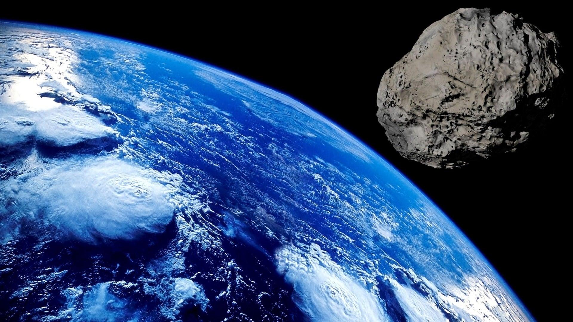 Asteroide pasará cerca de la Tierra a 5 millones de kilómetros de distancia