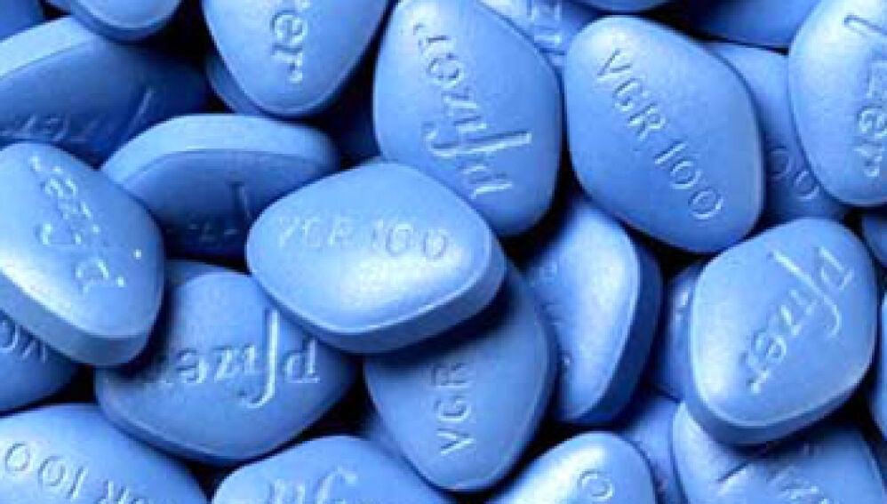 Viagra gratis