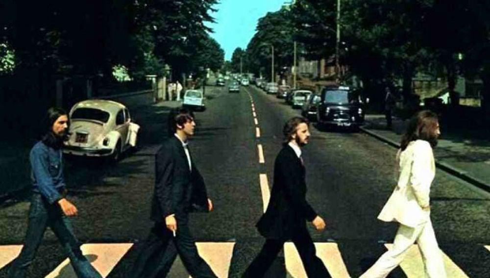 Abbey Road, patrimonio nacional