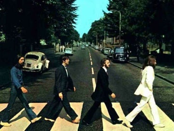 Abbey Road, patrimonio nacional