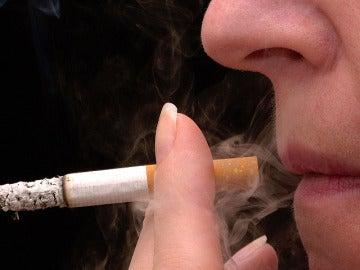 Nuevo método para dejar de fumar