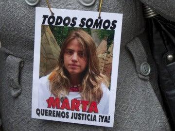 Justicia para Marta del Castillo