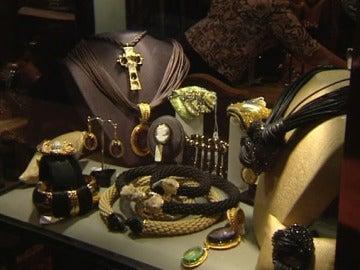 Feria de joyas en IFEMA