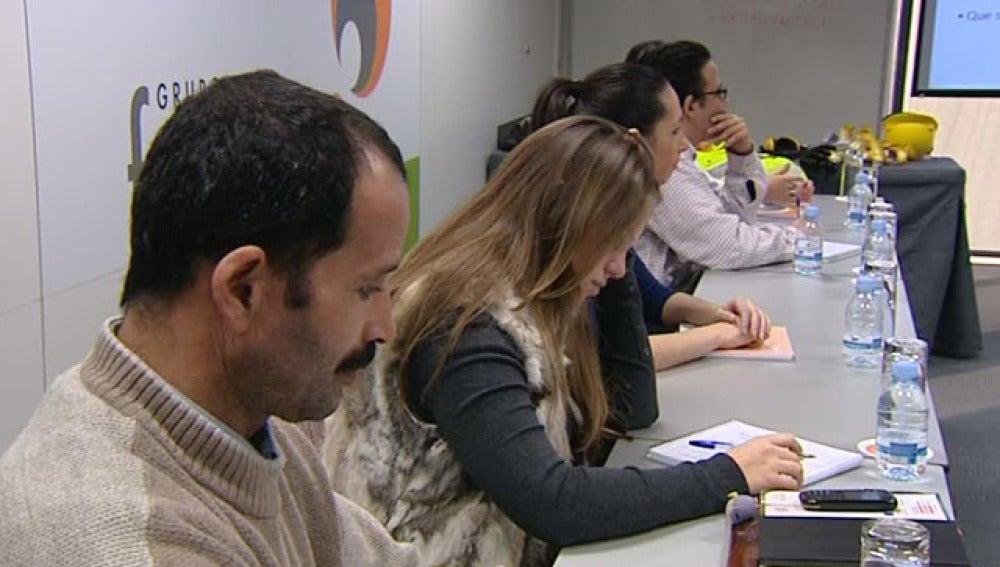 Cursos de formación para desempleados