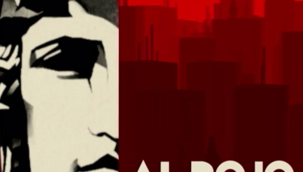 Captura logo Al Rojo Vivo