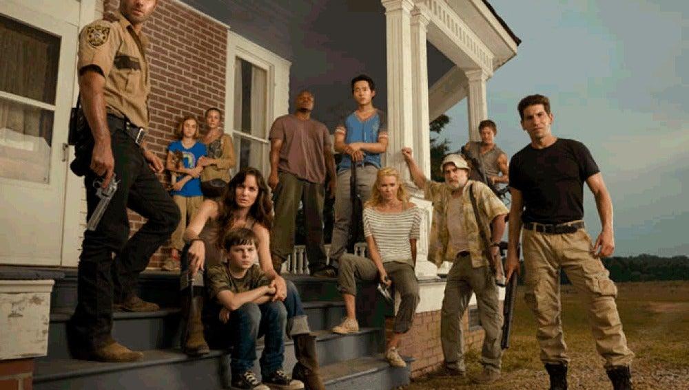 The Walking Dead - 2 Temporada