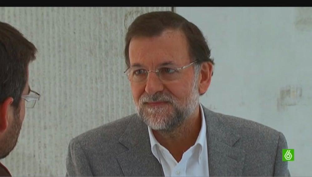 Rajoy Europa