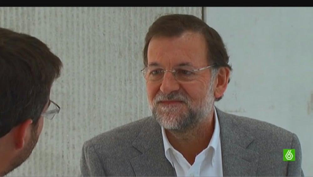 Otegui Rajoy