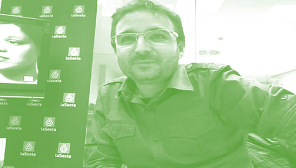Videochat Jordi - Twitter