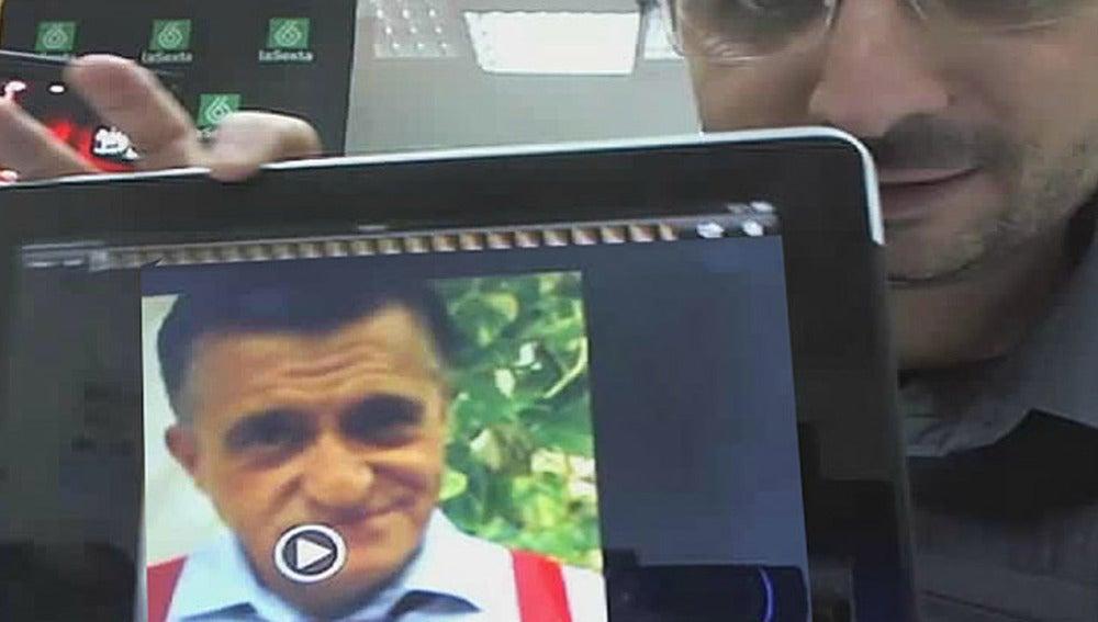 Videochat Jordi - Famosos