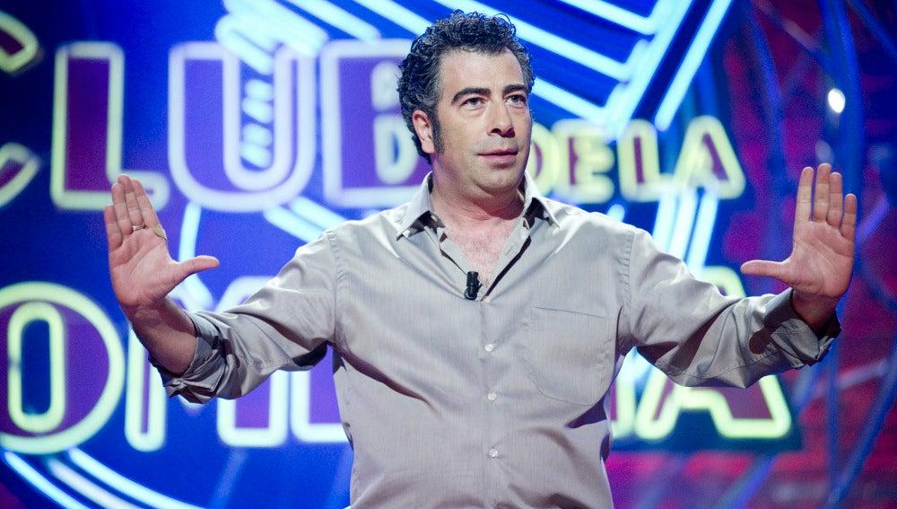 Agustín Jiiménez