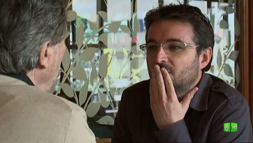 Imagen Los próximos años van a ser duros, es posible que Rajoy tenga dos huelgas generales