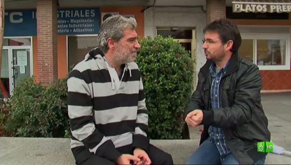 """Imagen M.A Rodríguez: """"La gente del PP sabe que lo comienza es un camino tortuoso?"""