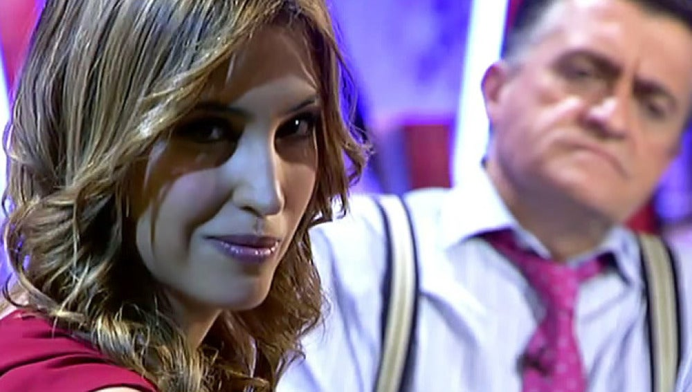 Top ON - El Intermedio - Sandra Sabatés estreno