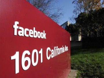 Instalaciones de facebook en California