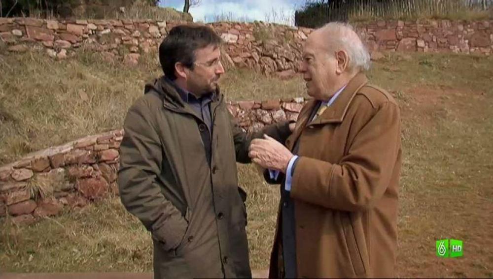 Imagen Y la próxima semana... Jordi Pujol