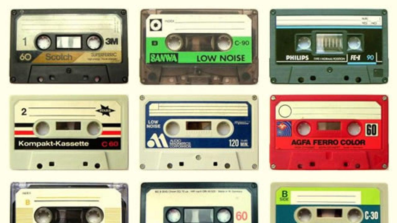 Nostalgia - cover
