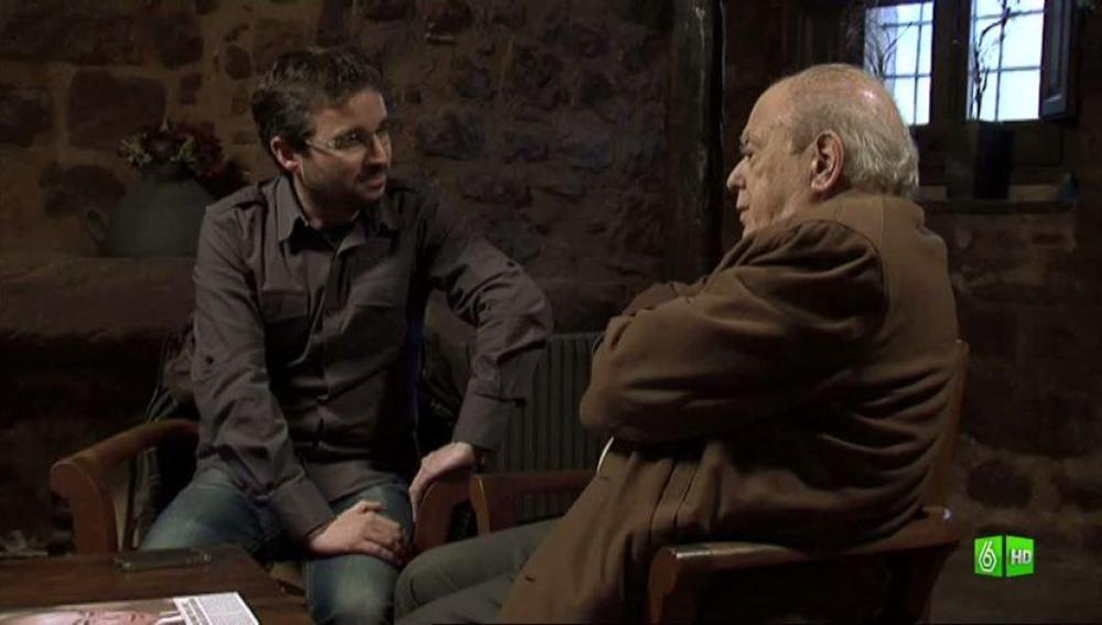 Imagen Esta conversación no le gustará al Rey y a mí tampoco