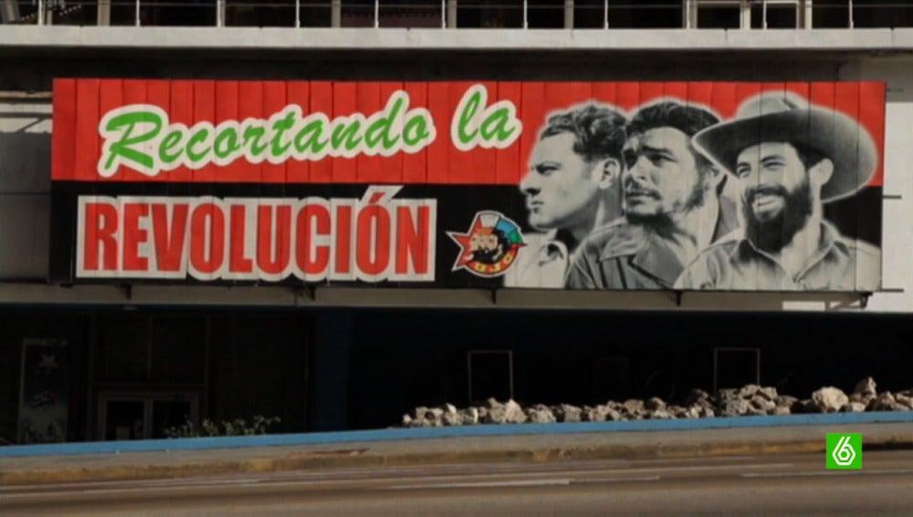 Salvados Cuba