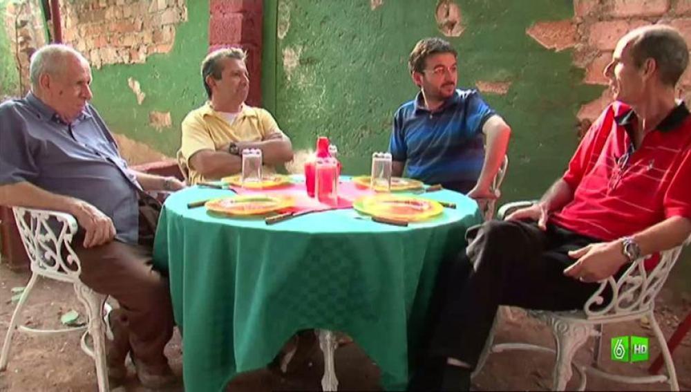 Imagen Jordi Évole recibe una oferta de trabajo en Cuba como relaciones públicas
