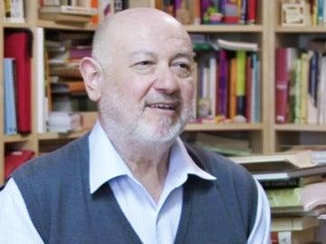Juan Eslava Galán